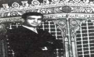 دانلود مداحی ترکی حاج محمد باقر تمدن ماجرای شیرین و شاه بانو