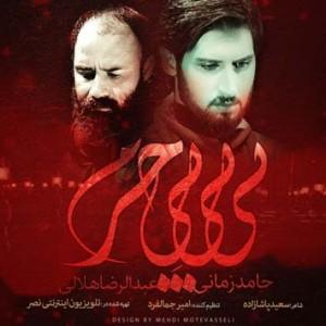 دانلود آهنگ جدید حامد زمانی و عبدالرضا هلالی به نام بی بی بی حرم