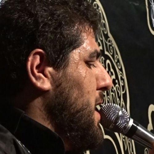 حاج کاظم اکبری دهه سوم رمضان 94