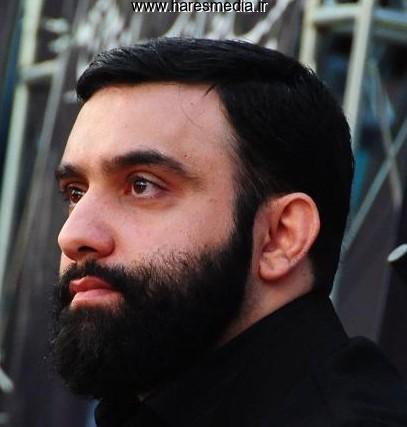 کربلایی جواد مقدم - شب بیست و سوم رمضان 1394 - (انتشار نهایی)