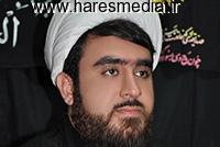 سخنرانی و مداحی استاد حجت الاسلام زارع شیرازی