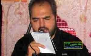 علی علیقلی – گلچین سینه زنی رمضان ۹۴