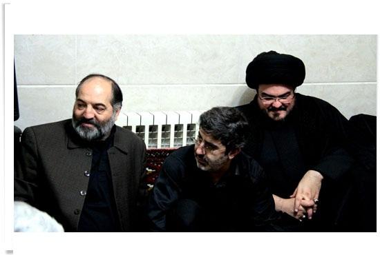 كربلايي نريمان پناهي شب بيست چهارم رمضان 94