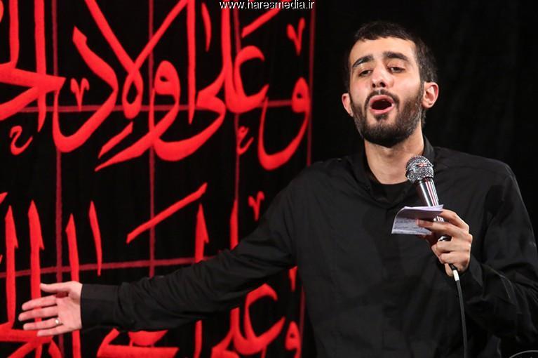 کربلایی محمد حسین پویانفر تخریب حرم ائمه بقیع ۹۴