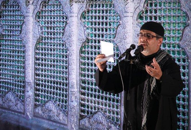 حاج نزار القطری