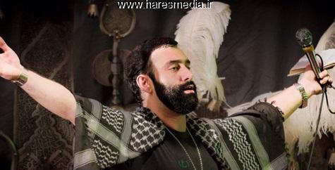 کربلایی جواد مقدم هفتگی 27 خرداد 94 - حارس مدیا