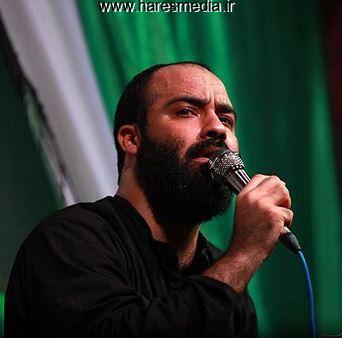 دانلود مداحی خوشگلی و مه جبینی + حاج عبدالرضا هلالی