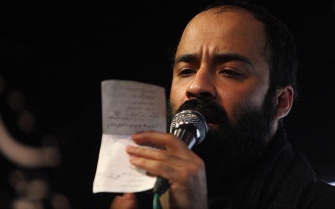 حاج عبدالرضا هلالی۲ مرداد ۱۳۹۴
