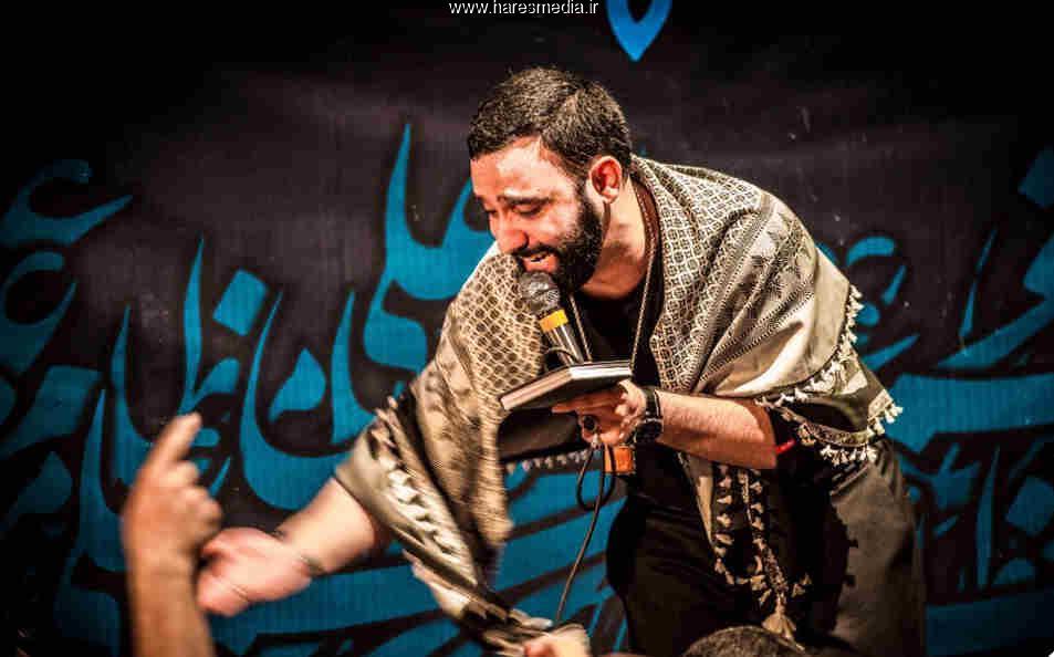 دانلود مداحي تصويري كربلايي جواد مقدم ماه صفر 93