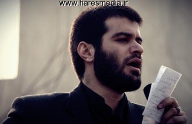 شهادت حضرت حمزه (ع) سال 1394 - تهران