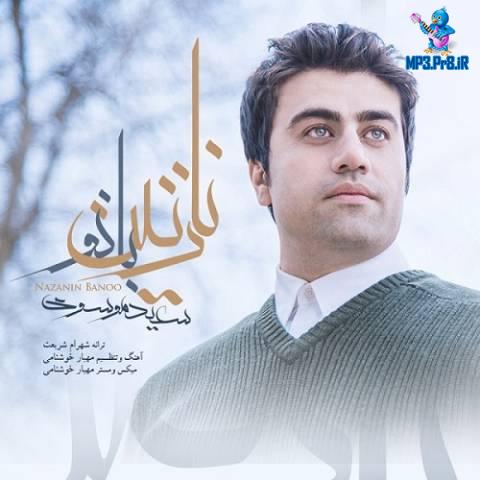 دانلود آهنگ نازنین بانو از سعید موسوی
