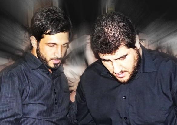 حاج کاظم اکبری شهادت حضرت حمزه 94