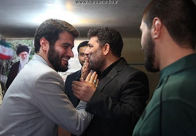 حاج میثم مطیعی هفتگی 15 مرداد 94