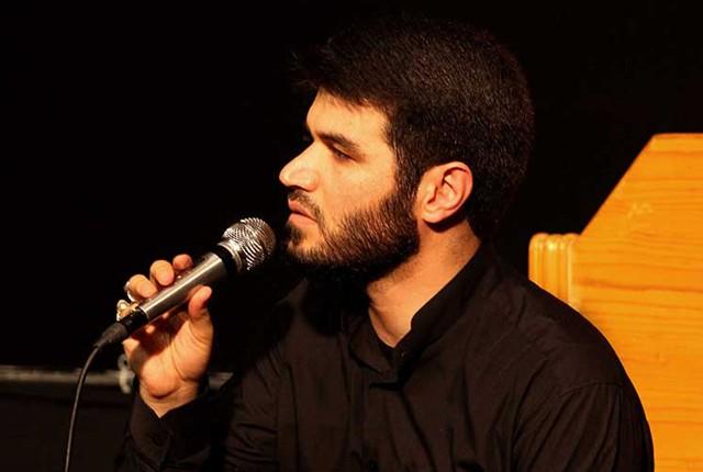 حاج میثم مطیعی شب شهادت امام صادق 94
