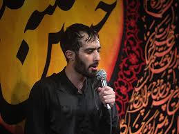 کربلایی محمد حسین پویانفر هفتگی