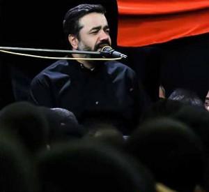 دانلود مداحی جدید و زیبا از حاج محمود کریمی با نام گدای حسن (ع)