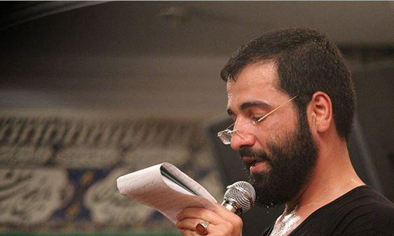 حاج حسین سیب سرخی جلسه هفتگی 31 مرداد 94