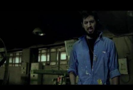 دانلود موزیک ویدیو جدید حامد زمانی بنام مرگ = آمریکا