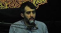 کربلایی محمد حسین پویانفر هفتگی ۱۷ شهریور ۹۴