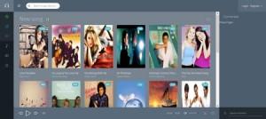 اسکریپت ایجاد سایت موسیقی Ci Music Online