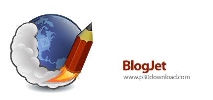 دانلود BlogJet v2.6.1.0 - نرم افزار وبلاگ نویسی و مدیریت وبلاگ به صورت آفلاین