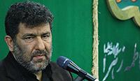 حاج سعید حدادیان شهادت امام جواد ۹۴