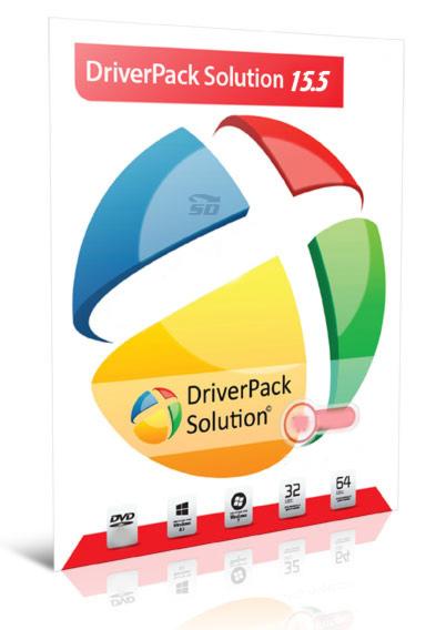DriverPack Solution 15.9 نصب خودکار درایور در ویندوز