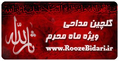 دانلود مداحی رسیده وقت هنر نمایی من - حاج محمود کریمی - مداحی ماه محرم