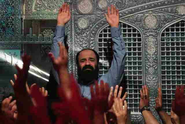 حاج عبدالرضا هلالی شام شهادت امام جواد 94 هیات الرضا