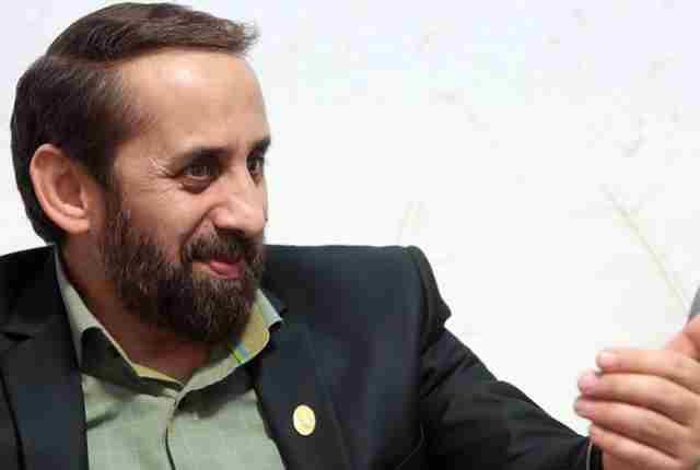 حاج احمد واعظی شهادت امام جواد 94 تربت حیدریه