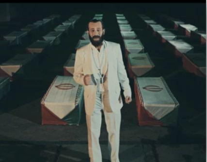 دانلود موزیک ویدیو جدید امیر تتلو بنام شهدا - حارس مدیا