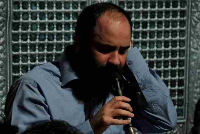 حاج عبدالرضا هلالی جلسه هفتگی 27 شهریور 94