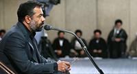 حاج محمود کریمی بزرگداشت جانباختگان منا-۱۲ مهر ماه ۹۴