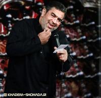 دانلود روز دهم محرم 93 ظهر عاشورا حاج حسن خلج/دانلود کامل مداحی مسجد حضرت امير(ع) حاج حسن خلج