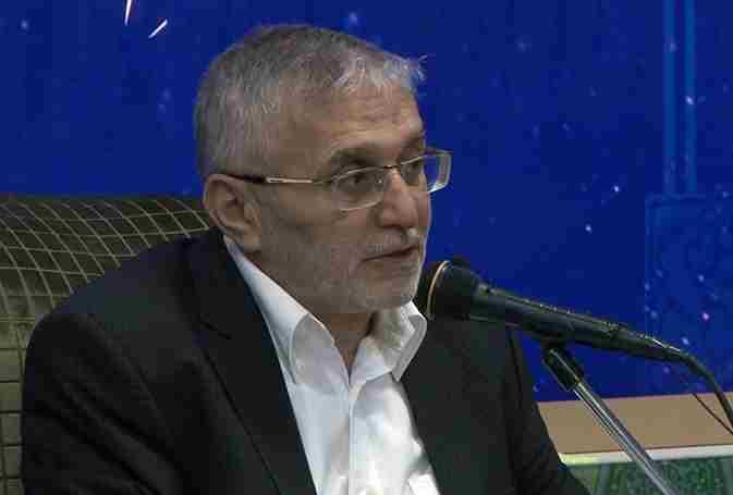 زیارت عاشورا حسینیه صنف لباس فروشان 1394/7/14