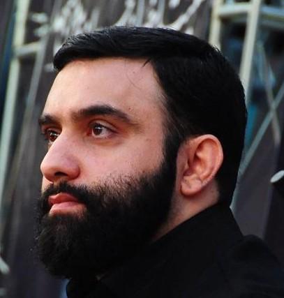 دانلود مداحی محرم ۹۳ جواد مقدم