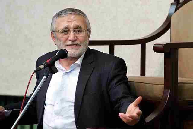 اعلام برنامه مراسمات حاج منصور ارضي مهرماه 94