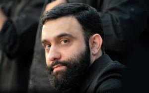 ویدئو مداحی واحد حضرت مسلم از جواد مقدم