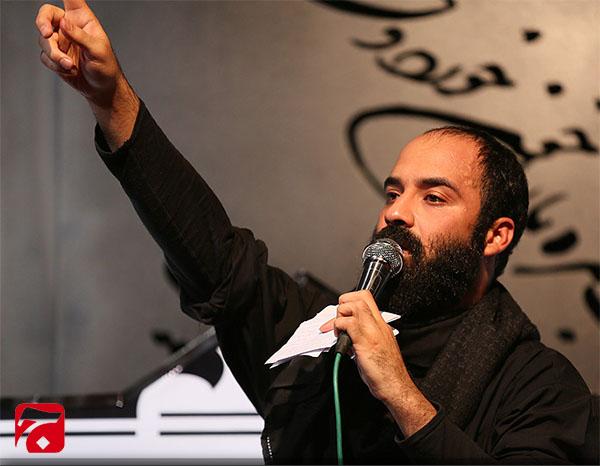 دانلود نوحه و مداحی شب اول محرم ۹۳ عبدالرضا هلالی ( تمامی قطعات به صورت یکجا و طبقه بندی شده )