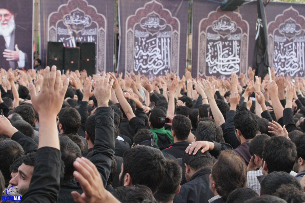 دانلود مداحي حاج عباس طهماسپور-طاهری-جلسه هفتگی ۲۹ بهمن ماه ۱۳۹۲