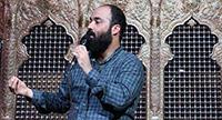 حاج عبدالرضا هلالی استقبال از محرم ۹۴