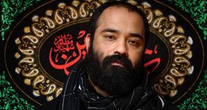 مداحی عبدالرضا هلالی دهه محرم ۱۳۹۲