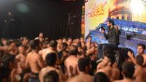 حاج حمید قلیچ خانی-جلسه هفتگی94/7/8