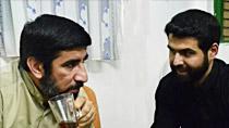 چهارمین اجتماع سپاهیان حسین(ع)حاج حمید قلیچ خانی-حاج مهدی سلحشور