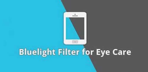 Bluelight Filter for Eye Care Full v1.935