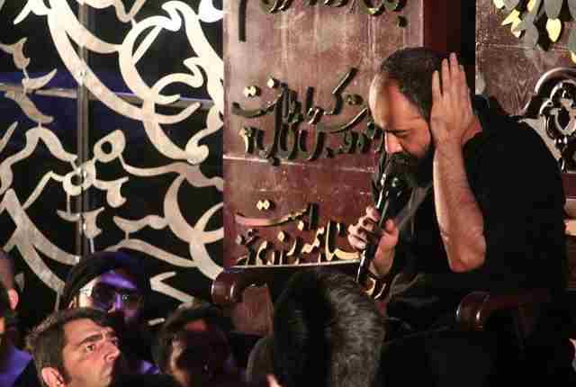 دانلود مراسم شب دوم محرم حاج عبدالرضا هلالي 94