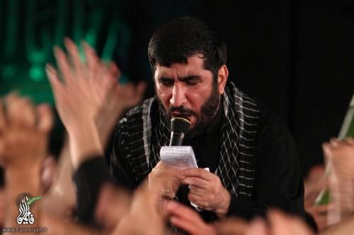 دانلود مراسم شب دوم محرم حاج مهدي سلحشور 94
