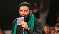 حاج سید مهدی میرداماد شب ۲ محرم ۹۴