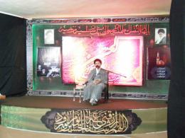 دانلود سخنرانی صوتی شب دوم محرم 94 هیئت محبان اباصالح المهدی چمستان