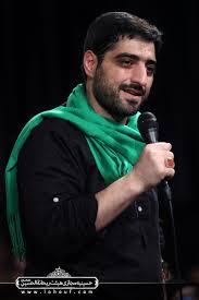 دانلود مراسمات حاج محمد رضا طاهري شب اول تا ششم محرم94